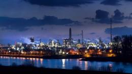 CO2-Steuer wird Dax-Konzerne mit Milliarden belasten