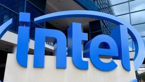 Intel kauft künstliche Intelligenz