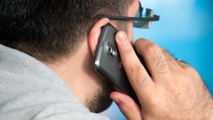 Wer Anrufe aufs Handy weiterleitet, zahlt drauf
