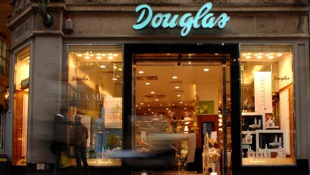 Finanzinvestoren wollen Douglas aufspalten