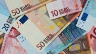 Die größte Summe an Erbschaftssteuern kassierte Bayern. Pro Kopf nahm jedoch Hessen am meisten ein.