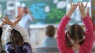 1,6 Millionen Kinder brauchen Hartz IV