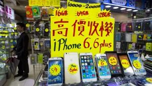 """Tech-Konzerne raten von Zöllen ab: """"Das funktioniert nicht"""""""