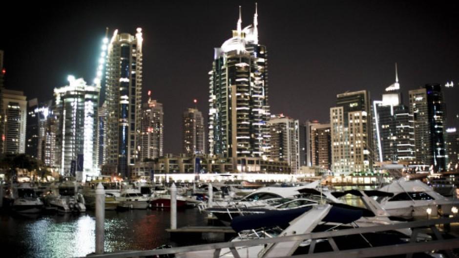 Die Regierung in Dubai kann erst einmal aufatmen