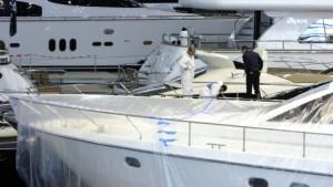 Die Bootsbranche kennt keine Flaute