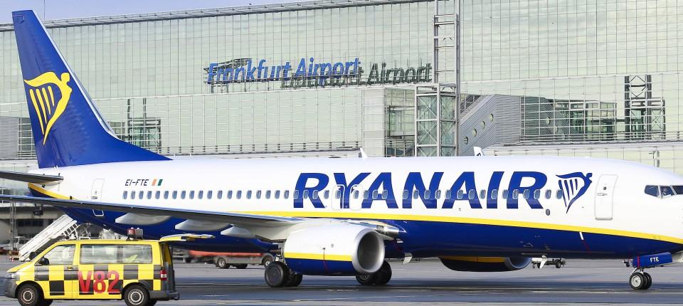 Billigfluggesellschaft Ryanair Kündigt 20 Neue Verbindungen