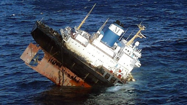 Spanien kann Entschädigung für Prestige-Ölpest einfordern