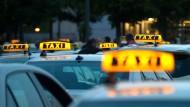 Keine festen Taxi-Fahrpreise mehr?