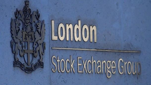 Londons Börse plant Übernahme für 27 Milliarden Dollar