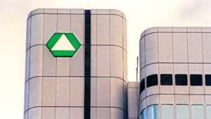 Null-Runde bei der Dresdner Bank