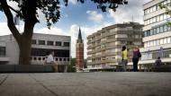 Pforzheims Ex-OB wegen Zinswetten bald vor Gericht