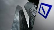 Der Deutschen Bank droht Ungemach.