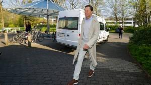 Middelhoff muss bald Haft antreten