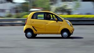 Tata soll Volkswagen beim Billigauto helfen