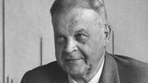 Karl Bräuer ist nur noch belastende Geschichte