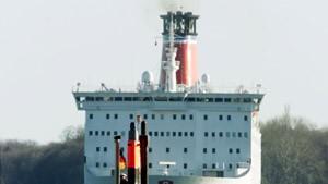 Bedenken gegen die Werftenfusion