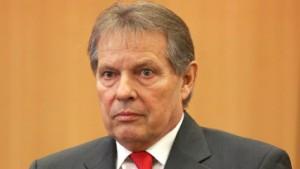 Die Quittung für Klaus Volkert