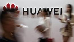 Wie hält es die CDU denn nun mit Huawei?