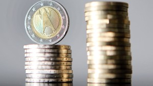 Deutsche Lebensversicherer stoßen Anleihen ab