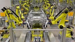 Gut verdienen im Maschinenbau