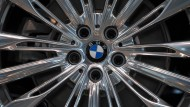 Ermittler haben die BMW-Zentrale in München und ein Dieselmotorenwerk durchsucht an diesem Dienstag.