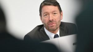 Henkel-Chef Rorsted wechselt an die Adidas-Spitze