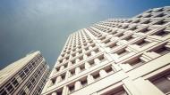 Teurer geht's in Berlin derzeit nicht: Ein Quadratmeter Penthouse im Beisheim Center am Potsdamer Platz kostet 22 000 Euro.