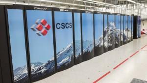 Milliardenübernahme in der Supercomputerbranche