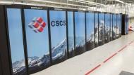 Supercomputer werden immer wichtiger – in der Forschung und in der Industrie.