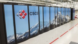 Milliardenübernahme in der Supercomputerbranche