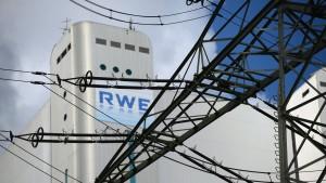 Auch RWE will sich aufspalten