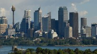 Erste Opfer des Immobilienbooms in Australien
