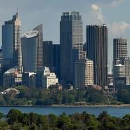 In Sydney kostet Wohnraum mittlerweile im Schnitt eine Millionen australische Dollar.