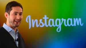 Instagram überholt Twitter bei der Nutzerzahl