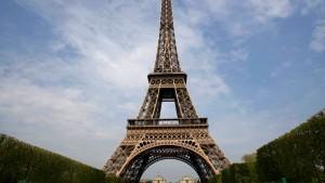 Moody's bestätigt Rating für Frankreich