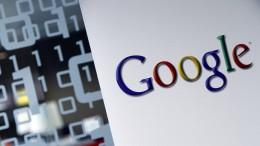 Auch Google entdeckt Wahlanzeigen aus Russland