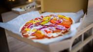 Vapiano experimentiert mit Bedienung und Lieferservice