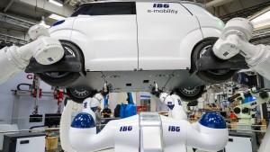 Ingenieure warnen vor Desaster mit Künstlicher Intelligenz
