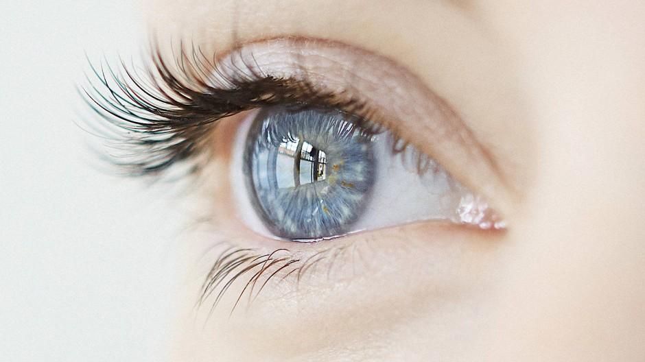 Ist nun eine komplizierte Augenkrankheit beinahe geheilt?