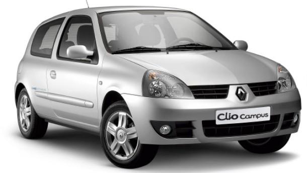 Renault stärkt heimische Clio-Produktion