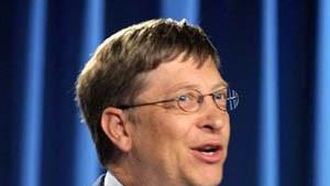 Der reichste Amerikaner heißt Bill Gates