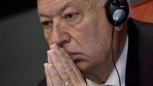 Spanien schlägt unbegrenzte Feuerkraft für Euro-Rettungsfonds vor