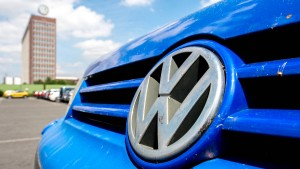 VW-Milliarde soll in schnelles Internet und Unikliniken fließen