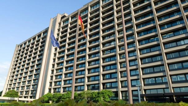 Bundesbank erweitert Stammsitz
