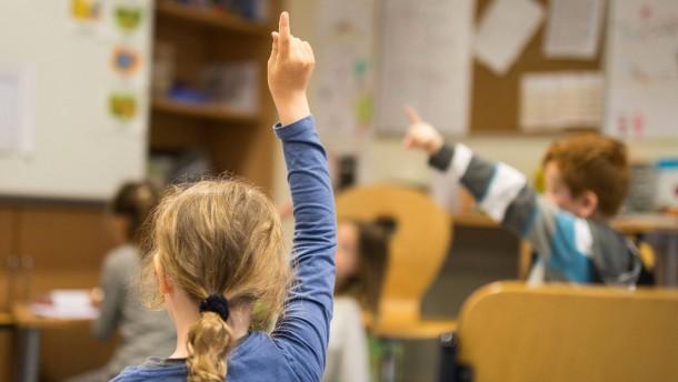 Die Eltern wollen mehr Ganztagsschulen