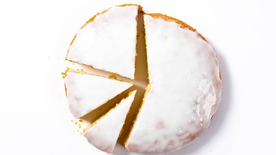 Wer bekommt was vom großen Kuchen? Der Oetker-Konzern wird aufgeteilt.
