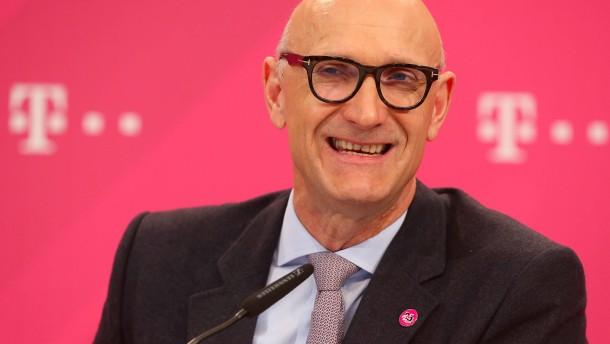 Telekom-Chef: Wir werden die Nummer eins in Amerika