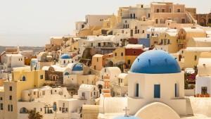 Griechenlands Regierung will an Online-Vermietung verdienen