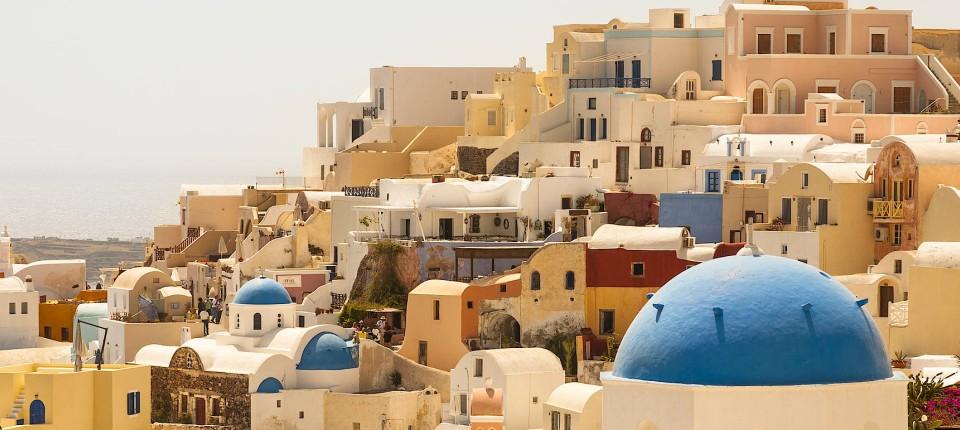 Griechenland Will Die Online Vermietung Von Ferienwohnungen Besteuern