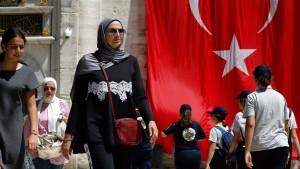 IWF an Türkei: Solide Wirtschaftspolitik bitte